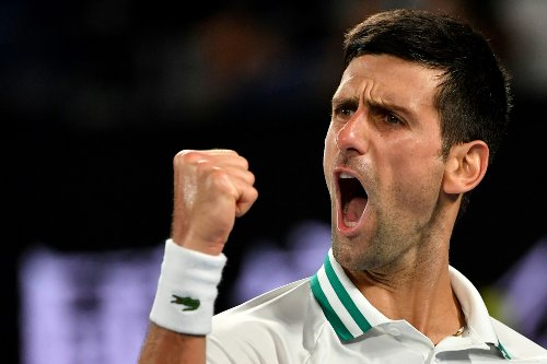 Novak Djokovic changes schedule to target Roger Federer - Rafael Nadal record