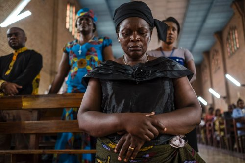 Catholic priests living in hiding in DRC's restive Kasai following brutal attacks