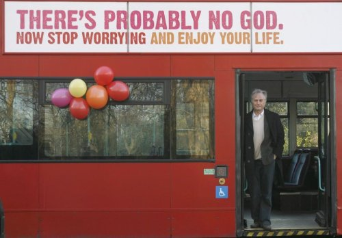 Why People Believe In God And How Atheists Lost Their Religion