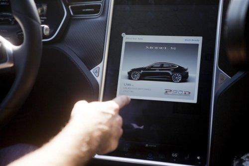 Tesla Motors, Mobileye Announce Breakup Ahead Of Gigafactory Opening