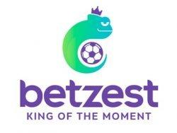 635% Welcome Bonus at Betzest Casino