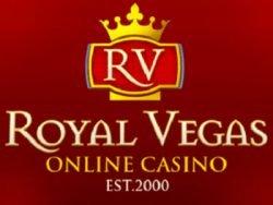 220 Loyalty Free Spins! at Royal Dubai Casino