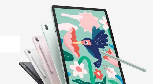 Обзор планшета Samsung Galaxy Tab S7 FE: как флагман, только лучше