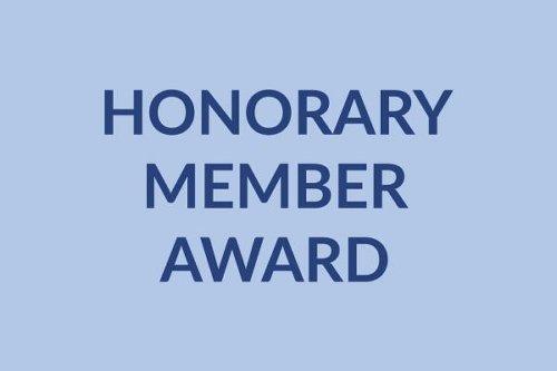 Nominate Someone for Lifetime ICMA Honorary Membership!