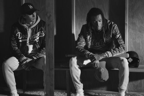 The Ralph Lauren x Major League Collab Proves You Don't Have To Love Baseball To Love Baseball
