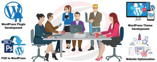 Hire WordPress Developer - Hire WordPress Theme/Plugin Developer