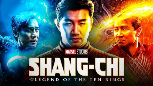 Here's where and when Shang-Chi will be free streaming, release and full HD movie – Business