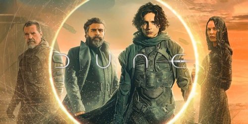 Watch Dune 2021 Free Streaming: When is the 'Dune' HBO Max Release Date? – Business