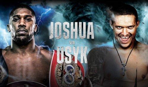 Anthony Joshua vs. Oleksandr Usyk reddit free live stream – Business