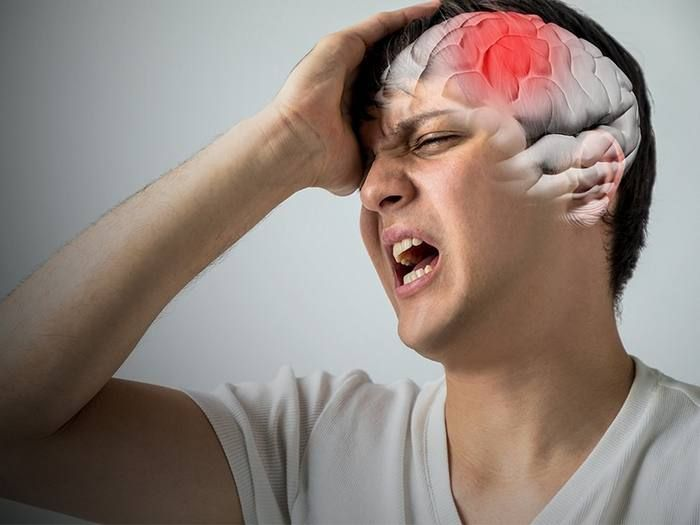 Top 10 Signs You're Heading for a Stroke