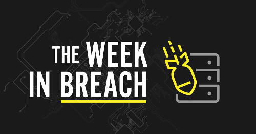 The Week in Breach News: 03/24/21 - 03/30/21 - ID Agent