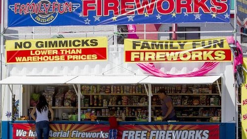 Idaho counties are banning fireworks over wildfire concerns. Here's what's legal