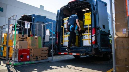 Amazon to increase Idaho presence with new Boise-area warehouse, hundreds of jobs