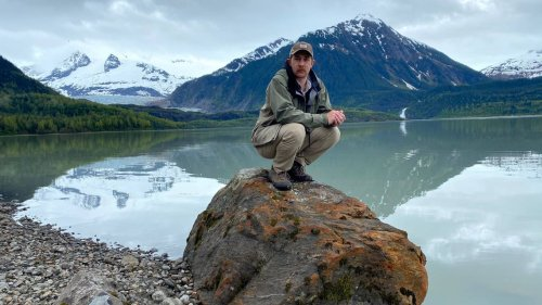 Boise angler tackles elite trout fishing challenge: 20 native species across 12 states