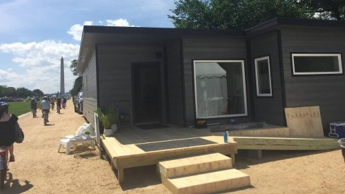 Idaho company received big attention for its shipping-container homes. Then this happened