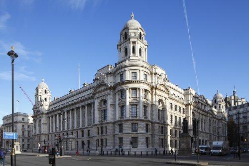 OHL negocia la venta de su 49% en el proyecto Old War Office en Londres por unos 100 millones