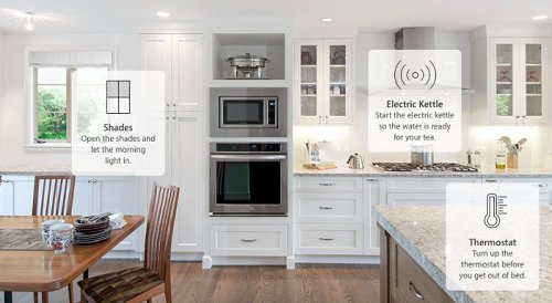 How to build an Apple smart home