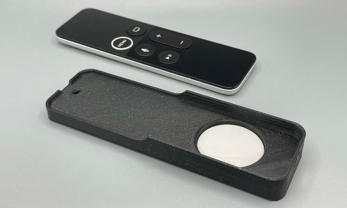 This Siri Remote Accessory Addresses the Problem Apple Should Have Solved