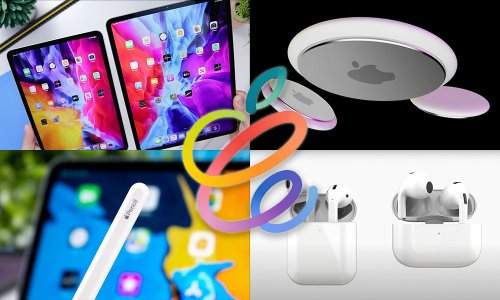 10 Exciting Things We Could See Launched at Apple's 'Spring Loaded' Event Tomorrow