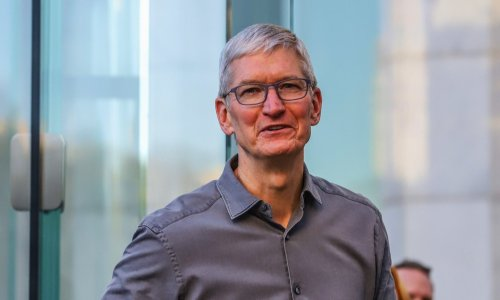 Apple's Future Plans May Not Include CEO Tim Cook