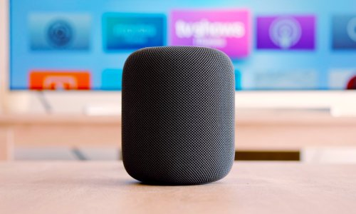 Apple Releases Homepod Software 14.2 with Personal Update, Home Theatre Audio