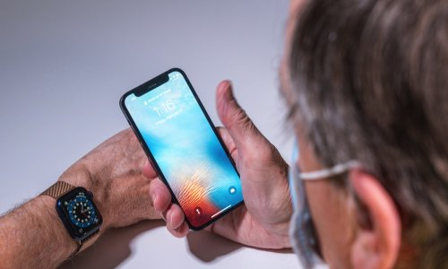 Apple Shares Hidden Details on Mask-Aware Face ID, Touch ID, and More in Updated Platform Security Guide