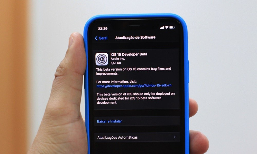 11 More New iOS 15 Features Apple Didn't Mention at WWDC