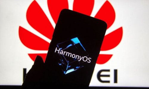 This New Operating System Was Built to Take On Android and iOS | Meet HarmonyOS