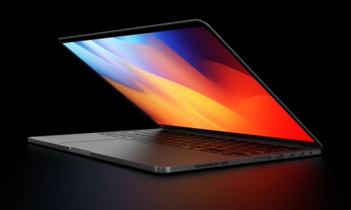 Apple's New M1X MacBook Pro Was Closer to Reality Than We Realized