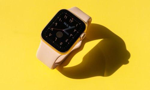 How watchOS 8 Will Upgrade Your Apple Watch's Always-On Display