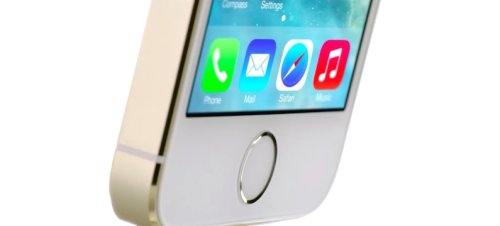 iPhone Apps cover image