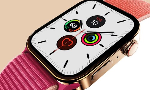 What's Coming to the New Apple Watch Series 7 (and What's Not)