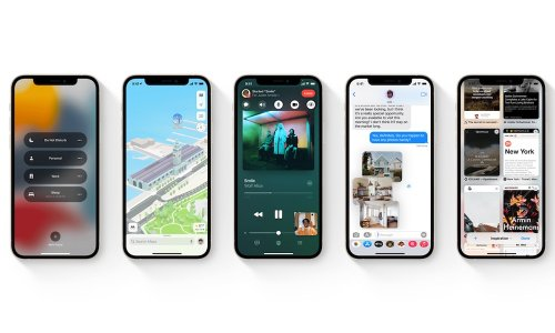 These New iPhone Features Won't Arrive Until iOS 15.1 (or Beyond)