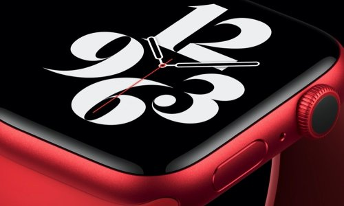 FAQ: What's the U1 Chip in the Apple Watch Good for Right Now?