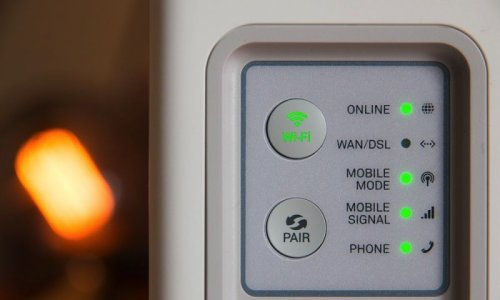 Your Wi-Fi Router May Be Leaking Your Home's Physical Address to Strangers