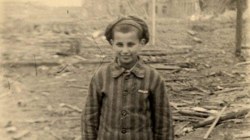 """Ausstellung """"Jugend im KZ. Buchenwald und Mittelbau-Dora"""" eröffnet"""