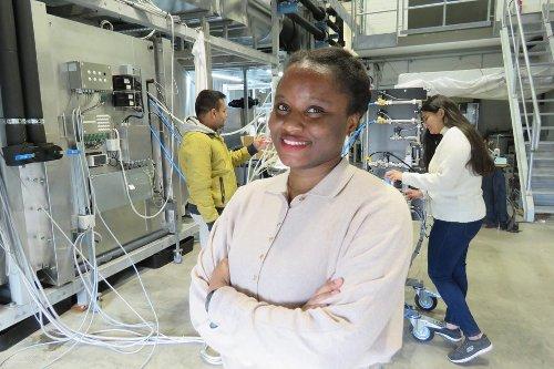 Neuer Studiengang: international ausgerichtet und Nachhaltigkeit im Fokus: Sustainable Engineering of Products