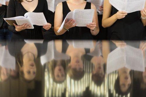 Wie Corona die Chormusik aus dem Takt bringt