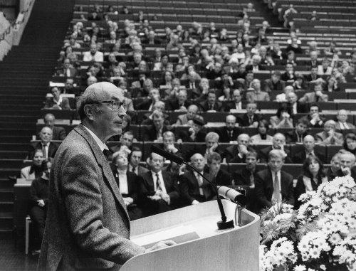 Luhmanns Zettelkasten: dritter Auszug online veröffentlicht