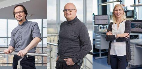Fraunhofer-Preis 2021 für ISIT-Wissenschaftler