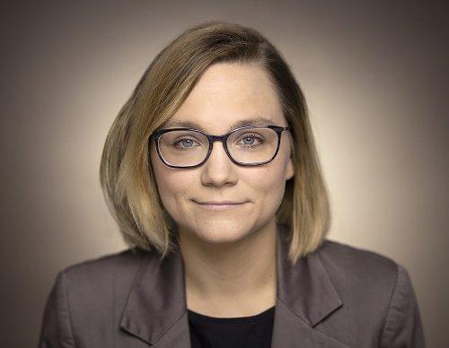 Annika Frahsa wird Lindenhof-Stiftungsprofessorin für Community Health