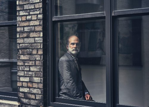 Bruce Schneier Wants You to Make Software Better