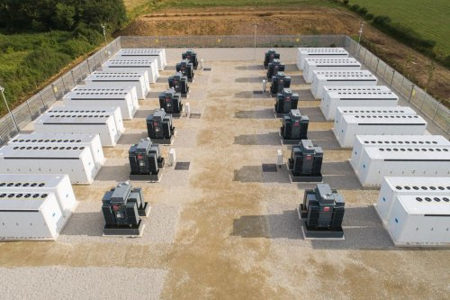 Solar and Battery Companies Rattle Utility Powerhouses