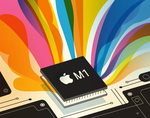 The Mac Is Selling Like Never Before Thanks to the M1 Chip