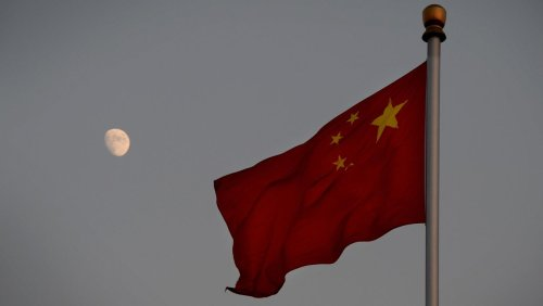 China Aims for a Permanent Moon Base in the 2030s