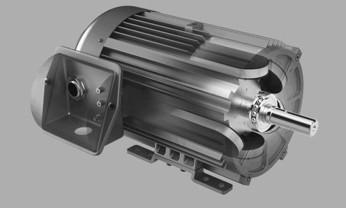 Will Turntide's Reluctance Motor Disrupt EVs?