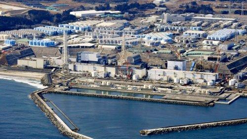 Will Fukushima's Water Dump Set a Risky Precedent?