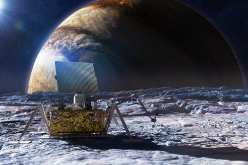 No Antenna Could Survive Europa's Brutal, Radioactive Environment—Until Now