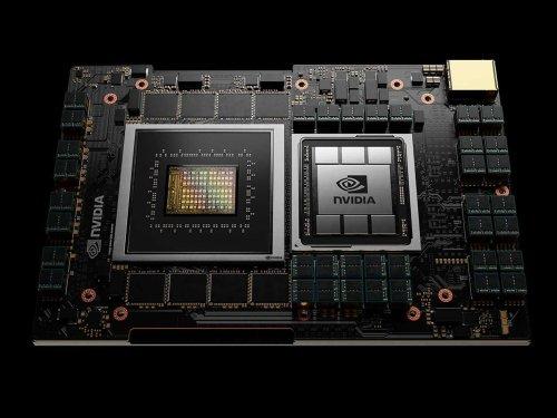Nvidia's Supercomputing CPU Puts Intel Under Pressure