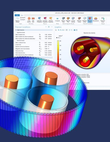 Developing and Deploying Simulation Apps